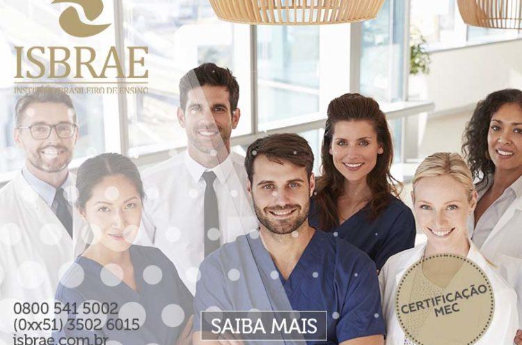 ISBRAE – Os melhores cursos Médicos do Brasil