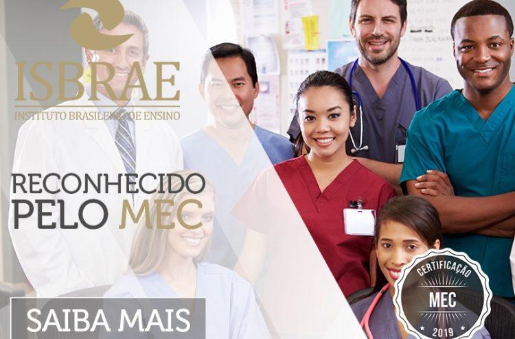 ISBRAE – Cursos para Médicos com Certificado MEC