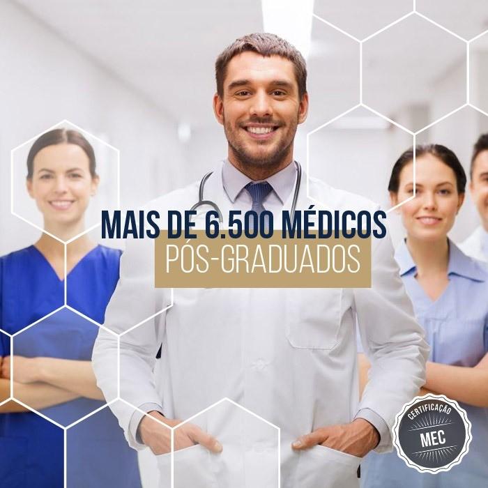 ISBRAE – Cursos para Médicos | MEC